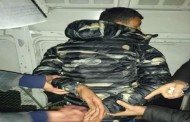 سيدي بنور توقيف  مرتكب جريمة قتل في الدار البيضاء