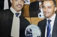 الاستاذ المصطفى مكار نقيبا للمحامين بإقليمي الجديدة وسيدي بنور