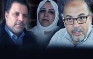 النطق بالحكم في قضية قتل البرلماني مرداس يصيب المتهمين  بحالة هيستيريا