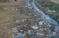 بالصور النظافة المفقودة والاعتمادات المرصودة بمركز سبت المعاريف التابع لجماعة كرديد