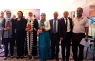بالصور تكريم المتقاعدين بنكهة خمس نجوم بمؤسسة محمد بن عبد الله بفضل السيد حسن القيشي مدير المؤسسة
