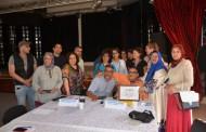 تنظيم ندوة التبادل والتقاسم والتكوين المشترك بين فعاليات عاملة في المجال الاجتماعي من فرنسا والمغرب من طرف جمعية التضامن للأشخاص المعاقين بالجديدة