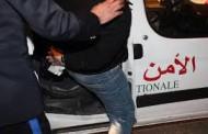 بالفيديو ساكنة احدى الدواوير بازمامرة تلقي القبض على