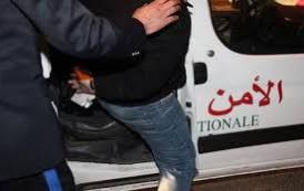 شرطة سيدي بنور توقع بشاب كان يبتز ضحايا بلغ عددهم 70عن طريق الفيس بوك
