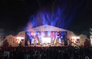 اشادة عامة بالدورة الثامنة لمهرجان جوهرة و تحطيم الرقم القياسي جماهريا والتفوق على مهرجان موازين