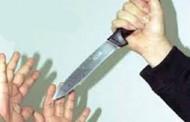 محاولة قتل ام وزوجة الأخ من طرف شاب بأزمور