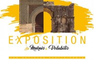 معرض جماعي متميز بقاعة الشعيبية طلال لفنانين من تونس والمغرب في اطار اللقاء الدولي الفني لمكناس تحت شعار
