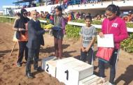 الثانوية التأهيلية محمد الرافعي تتألق في منافسات البطولة الإقليمية للعدو الريفي المدرسي لموسم 20180-2019