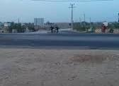 عاجل الهجوم على دورية لرجال الأمن بدوار الغزوة منذ قليل