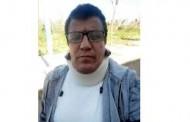 موقع ألجديدة 24 يتضامن مع السيد عبد السلام حكار مدير الجديدة نيوز على اثر الاعتداء الدي تعرض له .