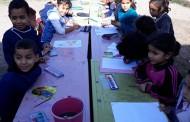 احتفالية مدرسة ابن حمديس بآزمور باليوم الوطني للتعاون المدرسي