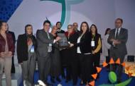 جهة الدار البيضاء سطات تفوز ب5 جوائز ضمنها الجائزة الأولى وطنيا
