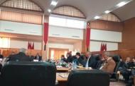 مناقشة الوضع الصحي في الاقليم من اهم محاور الدورة العادية لشهر يناير 2019 للمجلس الاقليمي