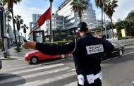 اعتماد نظام جديد لاستخلاص الغرامات الجزافية من المخالفات المرورية من طرف الشرطة