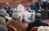 لقاء تواصلي مع الجمعيات الرياضية ترأسه عامل الاقليم بحضور وزير الشباب والرياضة