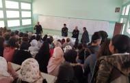 تجربة الثانوية التأهيلية محمد الرافعي في اعطاء الدعم بالمجان للتلاميذ تشجع الاكاديمية الجهوية لتعميمها على تراب الجهة