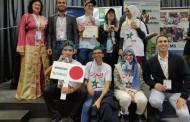 التلاميذ المغاربة يحتلون المراتب الاولى في الأولمبياد الإفريقية للرياضيات