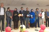 تألق تلاميذ محمد الرافعي  خلال الحفل الختامي لفعاليات الدورة الاولى للمجلس التلاميذي