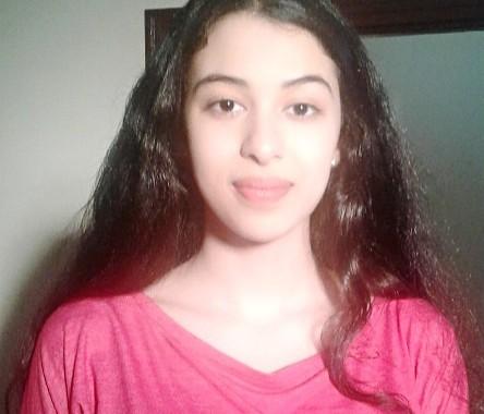 التلميذة حنان نور  موسى تحصل على اعلى معدل بجهة الدارالبيضاء – سطات.