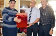 مؤسسة محمد الرافعي تكرم المدير الإقليمي للتعليم والأطر المحالة على التقاعد العاملة في المؤسسة