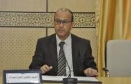 محمد العطياوي كاتبا عاما جديدا لعمالة الجديدة