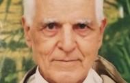 وفاة الاستاذالجليل علي دليل الصقلي الدكالي والد الاستاذ جمال دليل الصقلي