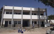 مساهمة المكتب الشريف للفسفاط في بناء حجرات دراسية