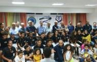 جمعية الغوص بالجديدة تقيم حفلا على شرف السباحين و السباحات المتوجين بالميداليات