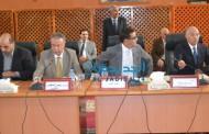 مناقشة الميزانية من اهم المحاور  الجلسة الثانية للدورة العادية لشهر شتنبر للمجلس الاقليمي