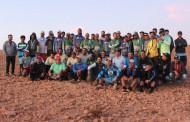 الدورة الثانية من الدوري المغربي لصيد الفرخ الأسود لسنة 2019