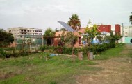 المكتب الشريف للفسفاط  ينجز مشروع المدارس الإيكولوجية داخل مدارس الاقليم