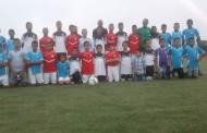 حفل افتتاح نادي النجم الرياضي الجديدي حضرته عدة فعاليات