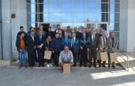 ندوة صحفية لتسليط الدور على الحصيلة السنوية لجامعة شعيب الدكالي