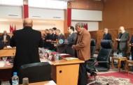 هبة عبارة عن  حافلات للنقل المدرسي  من شركة اجنبية ترفع حدة النقاش بين الاعضاء خلال الدورة العادية للمجلس الاقليمي
