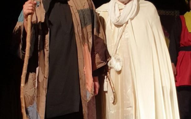 محمد مفتاح يكسر الملل والاحباط الذي ساد في مسرح مدينة الجديدة بإعادة الحياة للمسرح الفرجوي في مسرحية المجدوب
